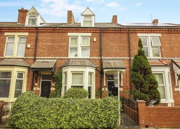 Thumbnail 3 bed terraced house for sale in Lindisfarne Terrace, North Shields, Tyne And Wear