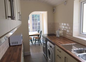 Thumbnail 4 bed terraced house to rent in Kesteven Street, Lincoln