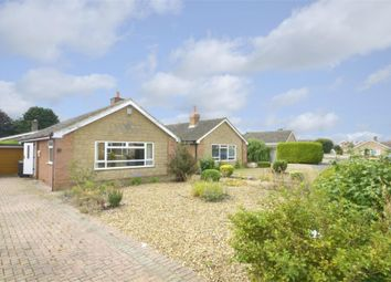 Thumbnail 3 bed detached bungalow to rent in The Paddock, Raunds, Northamptonshire