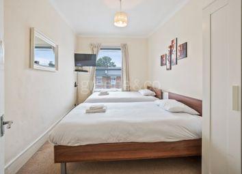 Thumbnail 2 bedroom flat to rent in Iverson Road, Kilburn, London