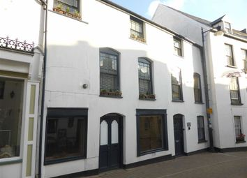 Thumbnail 4 bedroom terraced house to rent in Fore Street, Ilfracombe, Devon