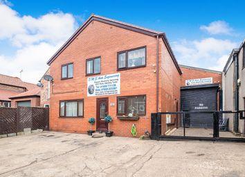 Thumbnail 3 bed detached house for sale in Osborne Road, Kiveton Park, Sheffield