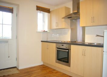 Thumbnail 2 bed town house to rent in Dairy Way, Kibworth, Leicetser