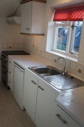 Thumbnail 1 bedroom flat to rent in William Street, Leamington Spa