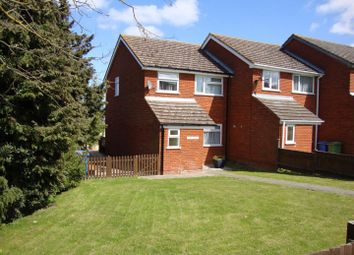 Thumbnail 3 bed end terrace house for sale in Wilton Terrace, London Road, Sittingbourne