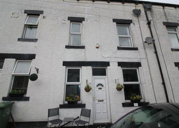 Thumbnail 3 bed terraced house to rent in Vernon Place, Stanningley, Leeds