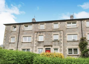 Thumbnail 3 bedroom flat for sale in 10 Printfield Walk, Aberdeen
