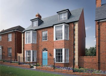 Thumbnail 5 bed detached house for sale in East Cross, Tenterden