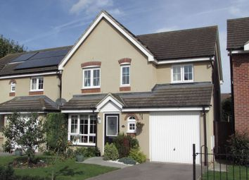 Thumbnail 4 bed detached house for sale in Imperial Way, Thatcham