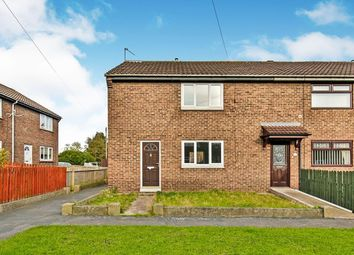 Thumbnail 2 bed terraced house to rent in Oakley Green, West Auckland, Bishop Auckland