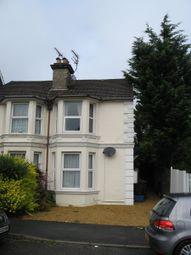 Thumbnail 2 bedroom flat to rent in Farningham Road, Crowborough
