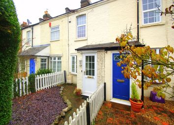 Thumbnail 2 bed cottage to rent in Church Terrace, Windsor, Berkshire