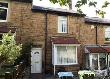 Thumbnail 2 bed terraced house to rent in Park Avenue, Blaydon, Tyne & Wear