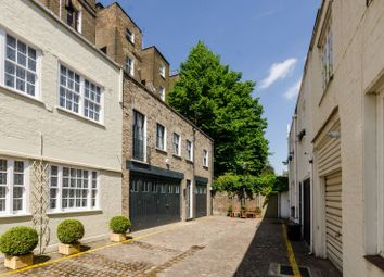 Thumbnail 3 bedroom property to rent in Victoria Grove Mews, Bayswater