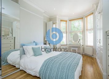 Thumbnail 2 bed flat to rent in Heslop Road, London