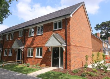 2 bed end terrace house for sale in St. Johns Road, Hedge End, Southampton SO30