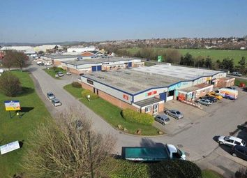 Thumbnail Light industrial to let in Unit 2 Derby Trading Estate, Stores Road, Derby