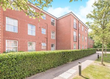 Thumbnail 2 bedroom flat for sale in Bridge Court, Welwyn Garden City
