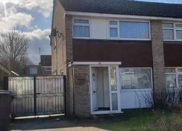 3 bed semi-detached house to rent in Trevino Drive, Leicester LE4