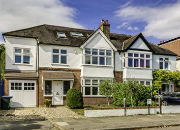 Lowther Road, Barnes, London SW13. 6 bed semi-detached house