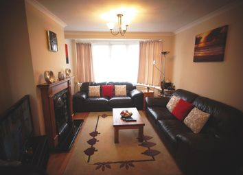 Thumbnail 3 bed semi-detached house to rent in Ashfield Road, Southgate