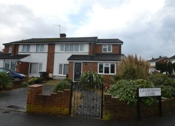 4 bed semi-detached house for sale in Caversham Close, Old Walcot, Swindon SN3