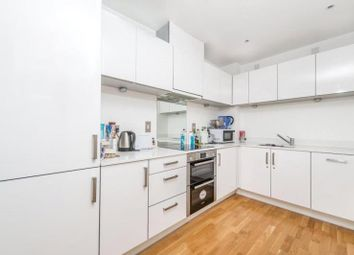 Thumbnail 1 bedroom flat to rent in Killick Way, London