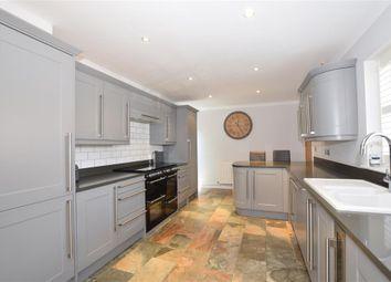 Brishing Lane, Boughton Monchelsea, Maidstone, Kent ME17. 4 bed bungalow