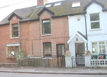 Thumbnail 3 bed cottage for sale in Belmont Cottages, Gole Road, Pirbright, Woking, Surrey