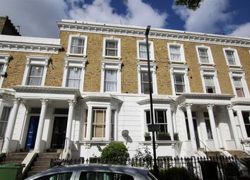 Thumbnail 1 bed flat for sale in Guildford Road, London