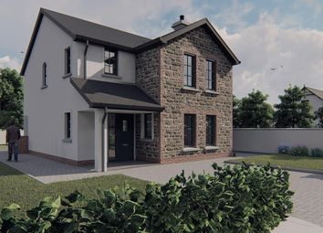 Thumbnail 4 bedroom property for sale in The Alder, Gortnessy Meadows, Derry