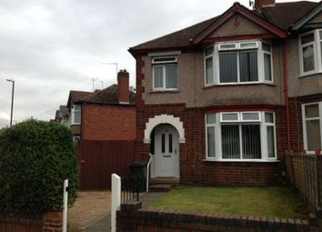 Thumbnail 3 bed semi-detached house to rent in Sewall Highway, Coventry
