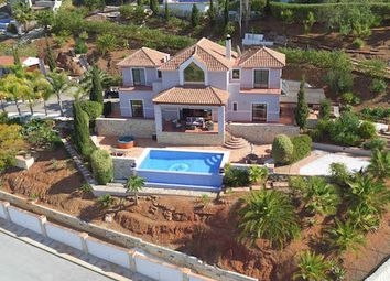 Thumbnail 3 bed detached house for sale in Valtocado, Mijas, Málaga, Andalusia, Spain