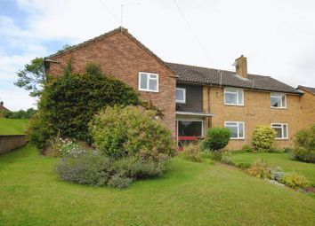 Thumbnail 2 bed flat for sale in Middleton Close, Southampton