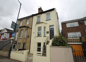 Thumbnail 3 bed semi-detached house for sale in Cuxton Road, Strood, Kent