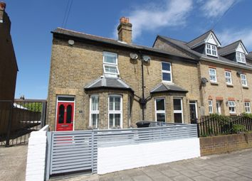 2 bed semi-detached house for sale in Dorset Road, Mottingham, London SE9