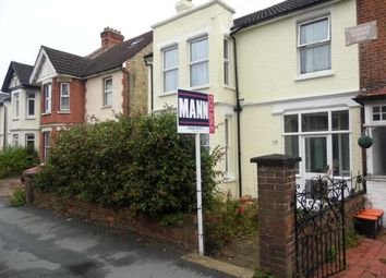 Thumbnail 5 bed semi-detached house for sale in Old Tovil Road, Maidstone, Kent