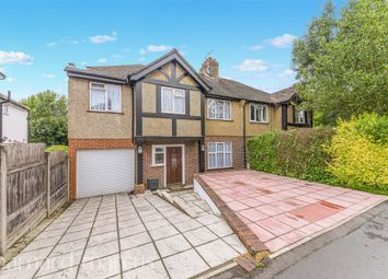 Hillfield Close, Redhill RH1. 4 bed semi-detached house for sale
