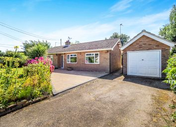 Thumbnail 3 bed detached bungalow for sale in Low Street, Smallburgh, Norwich