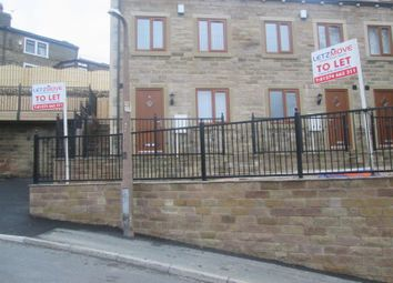 Thumbnail 3 bedroom town house to rent in Hill Top Lane, Thornton