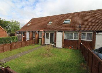 Arncliffe Drive, Heelands, Milton Keynes MK13. 2 bed terraced house for sale