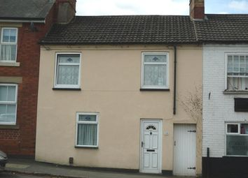 Thumbnail 3 bedroom town house to rent in Hillside, Castle Donington