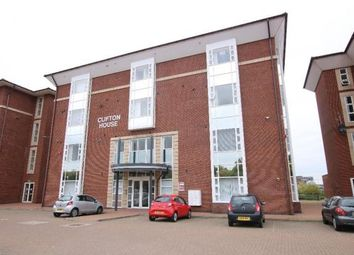 Thumbnail 2 bed flat to rent in Thornaby Place, Thornaby