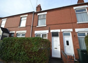 Thumbnail 2 bedroom property to rent in Broomfield Road, Earlsdon, Coventry