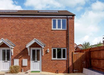 Thumbnail 3 bed semi-detached house for sale in Carters View, Lower Quinton, Stratford-Upon-Avon, Warwickshire