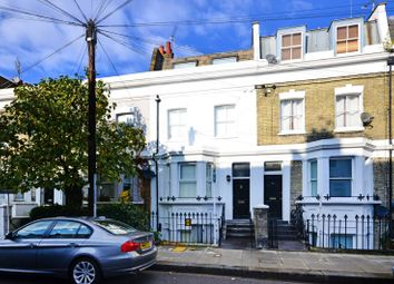 Thumbnail 2 bed maisonette to rent in Chesson Road, Fulham