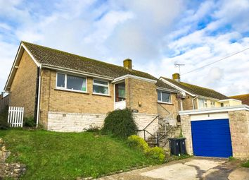 Thumbnail 2 bed detached bungalow to rent in West Walk, West Bay, Bridport