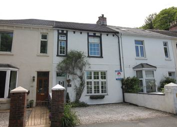 Thumbnail 3 bed terraced house for sale in Fore Street, Plympton, Plymouth