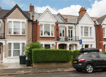 Thumbnail 3 bed flat to rent in Cumberland Road, London