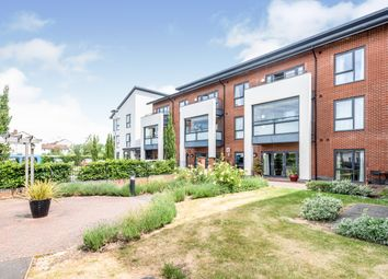 Thumbnail 2 bed flat for sale in Shotover View, Craufurd Road, Oxford